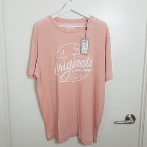 Jack and Jones Mens Tshirt XXL